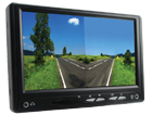 "UniSee 7"" Car LCD Monitor"