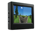 "UniSee 3,5"" Car LCD Monitor"